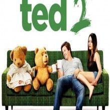 Filme Ted 2: de volta o hábito