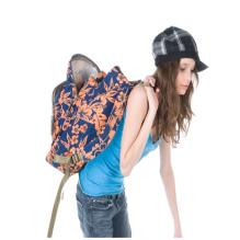 Como evitar excesso de peso na mochila escolar