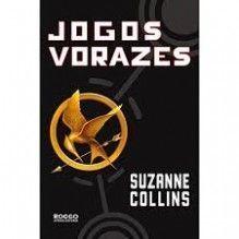 """Detalhes exclusivos do livro """"Jogos Vorazes"""""""