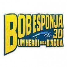 Filme Bob Esponja – Um Herói Fora D'Água