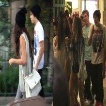 Selena Gomez e Austin Mahone juntos: será?