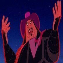 Top 10 canções de vilões da Disney