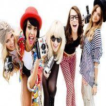 Bandas de garotas que arrasam no mundo da música