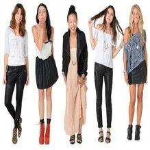 Moda Vegan: Inove com as botas de imitação de couro