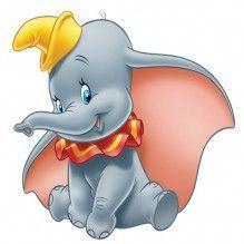 Disney vai relançar Dumbo com personagens reais