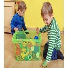 Crianças organizadas: como desenvolver esta característica