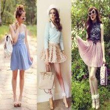 Novo estilo para 2015