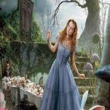 Filme Alice no País das Maravilhas 2