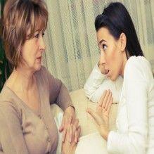 Conselhos de mãe que você deve escutar