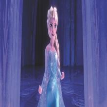 As maiores transformações de personagens da Disney