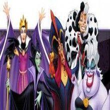 Tipos de vilões dos filmes Disney: veja qual você gosta mais