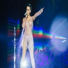 Nova turnê de Katy Perry