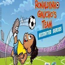 Série A Turma do Ronaldinho Gaúcho