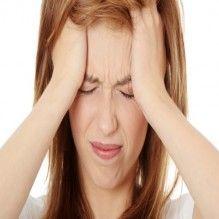 Dores de cabeça: tipos e características