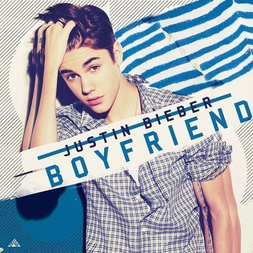 Boyfriend – Justin Bieber