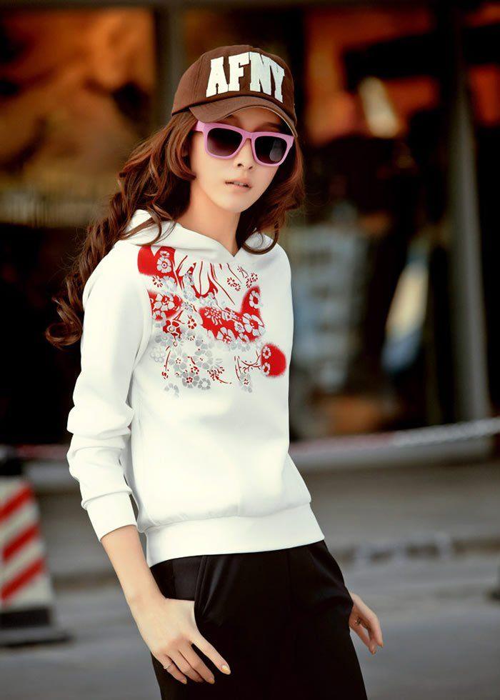 Sportswear para cada tipo de garota fashion