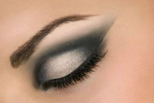 Tonalize o seu olhar em 10 minutos