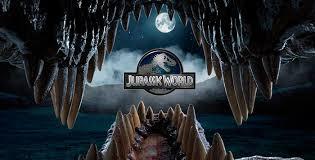 Filme Jurassic World