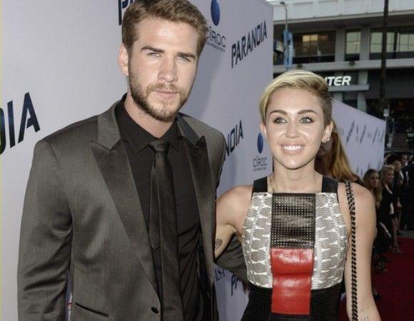 Miley dá detalhes de seu término com Liam