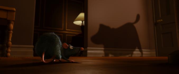 10 pérolas escondidas no filme de Disney